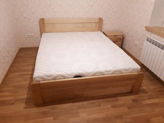 Кровать Орландо с подъемным механизмом