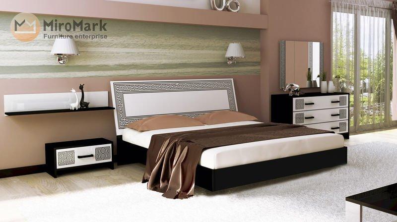 Кровать Виола с подъемным механизмом