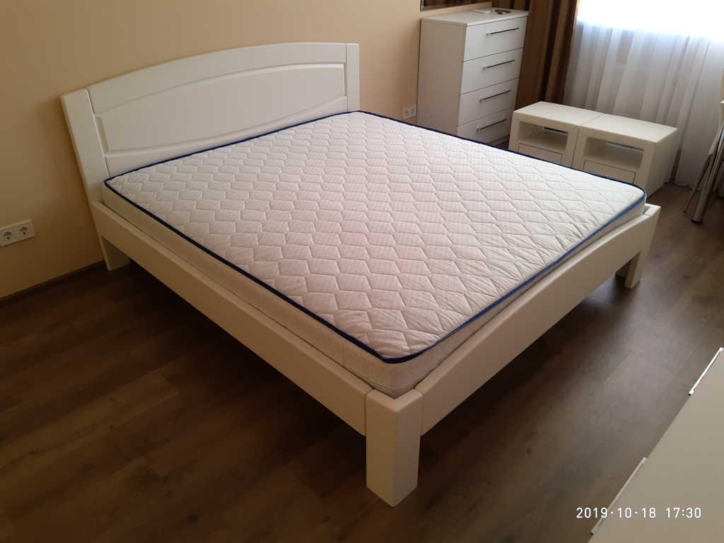 Кровать Аргон