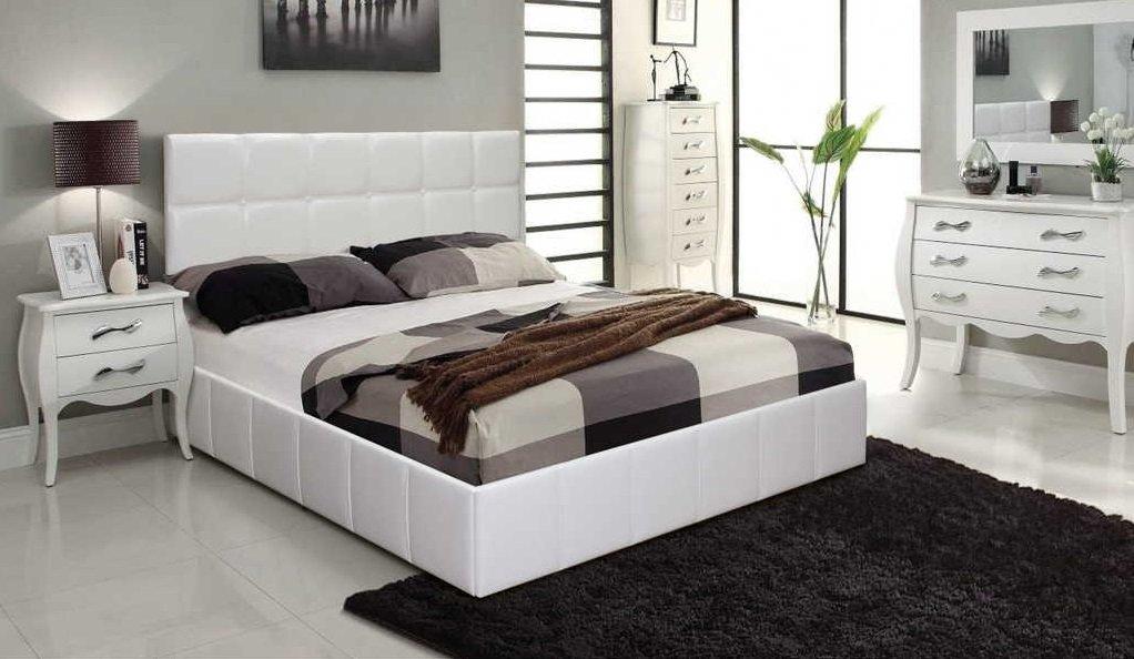 Кровать МК-1 с подъемным механизмом