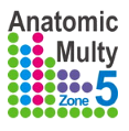 Anatomic Multi 7
