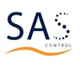 SAS Control