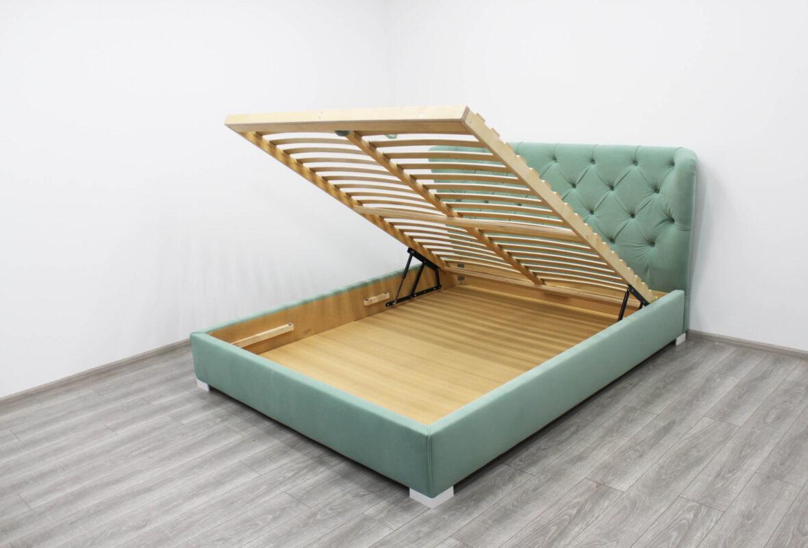 Кровать Ирис с подъемным механизмом