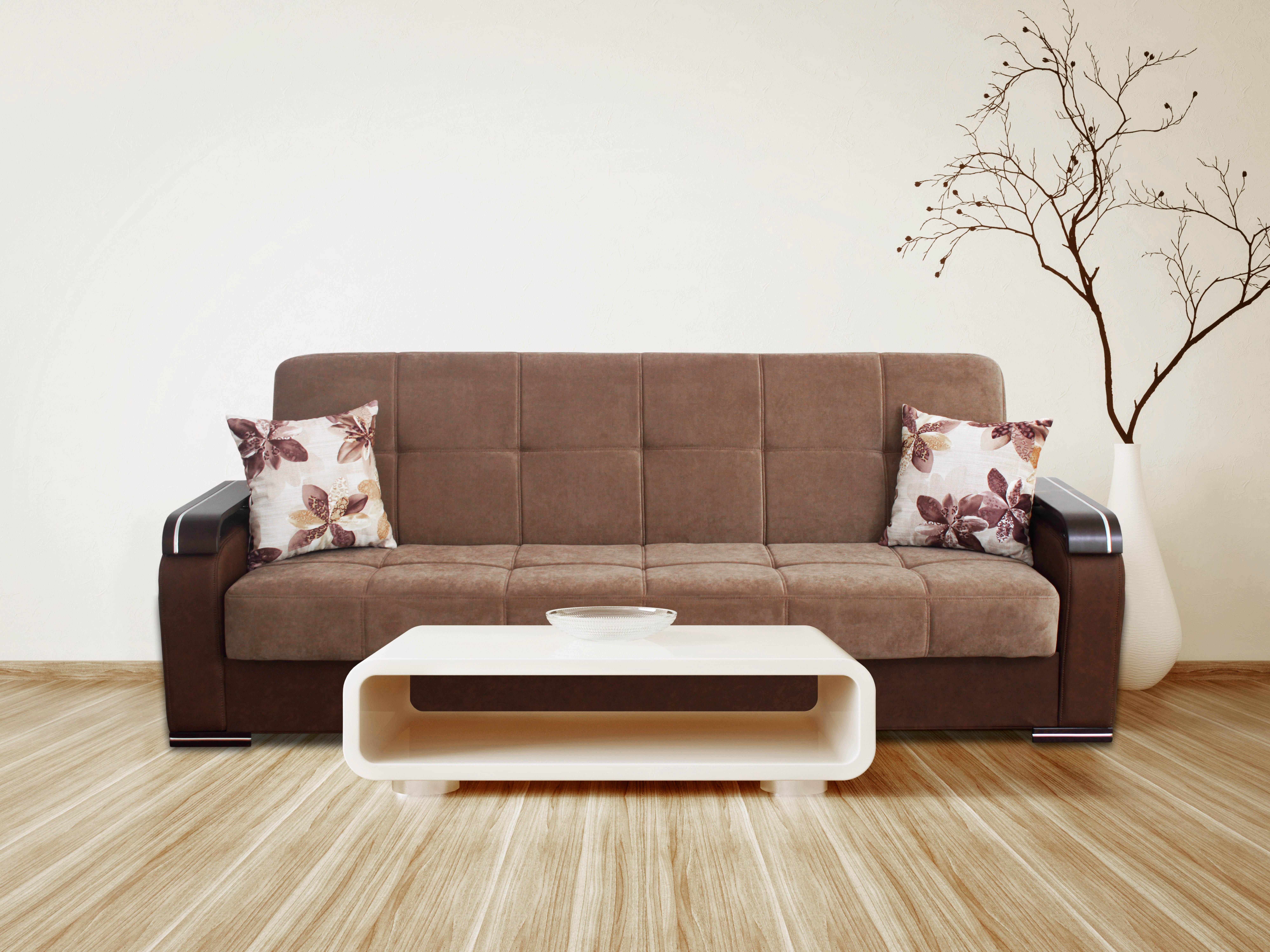 Прямой диван Карат / Karat