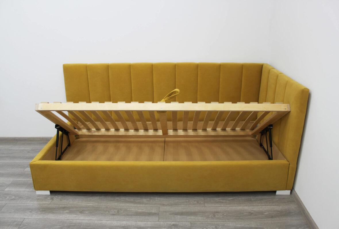 Кровать Мия с подъемным механизмом