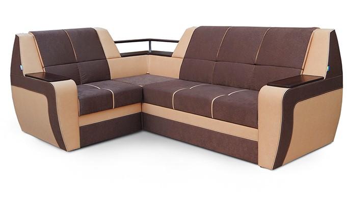 Угловой диван «Дипломат»