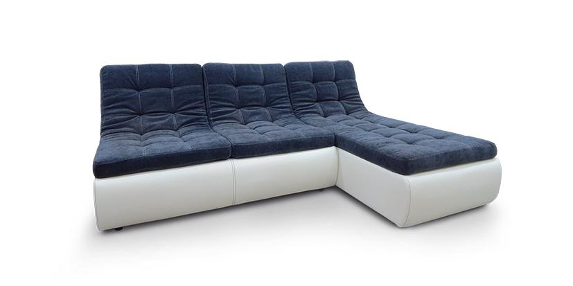 Угловой диван «Фокус»