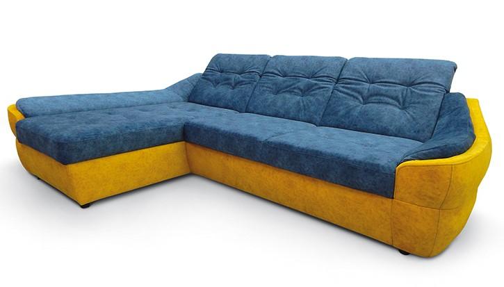 Угловой диван «Спейс АМ»